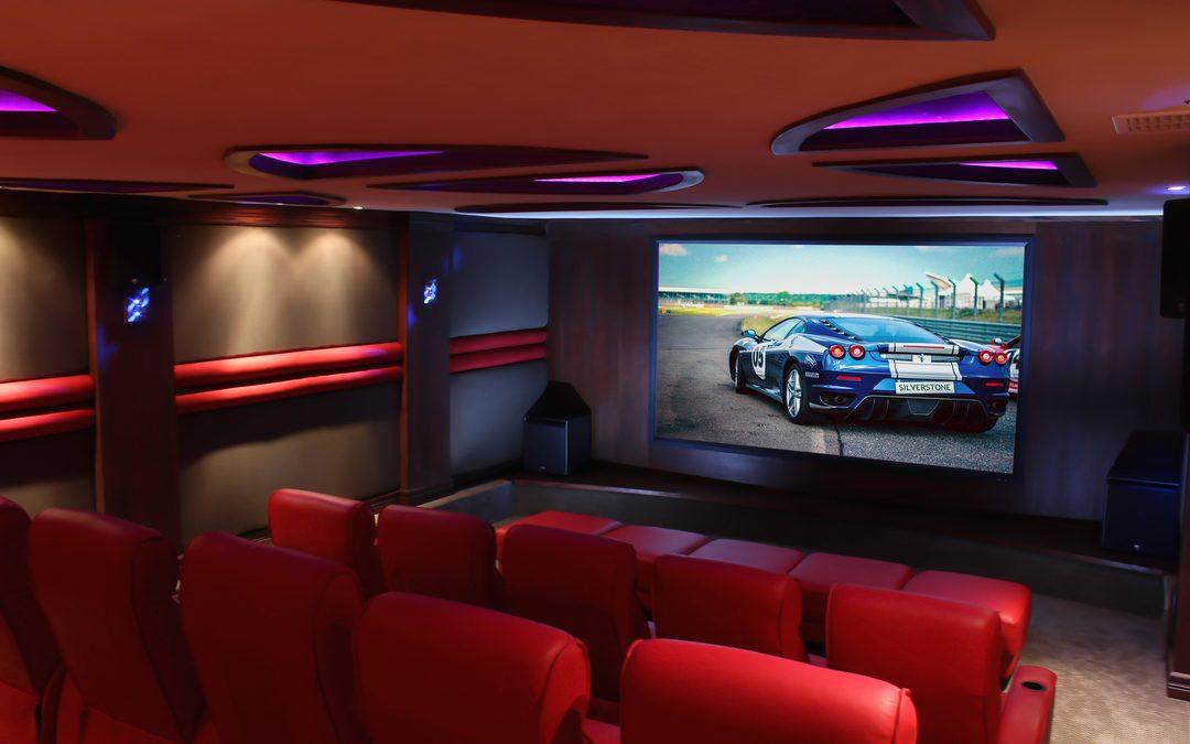 Cinema Architects Vereeniging