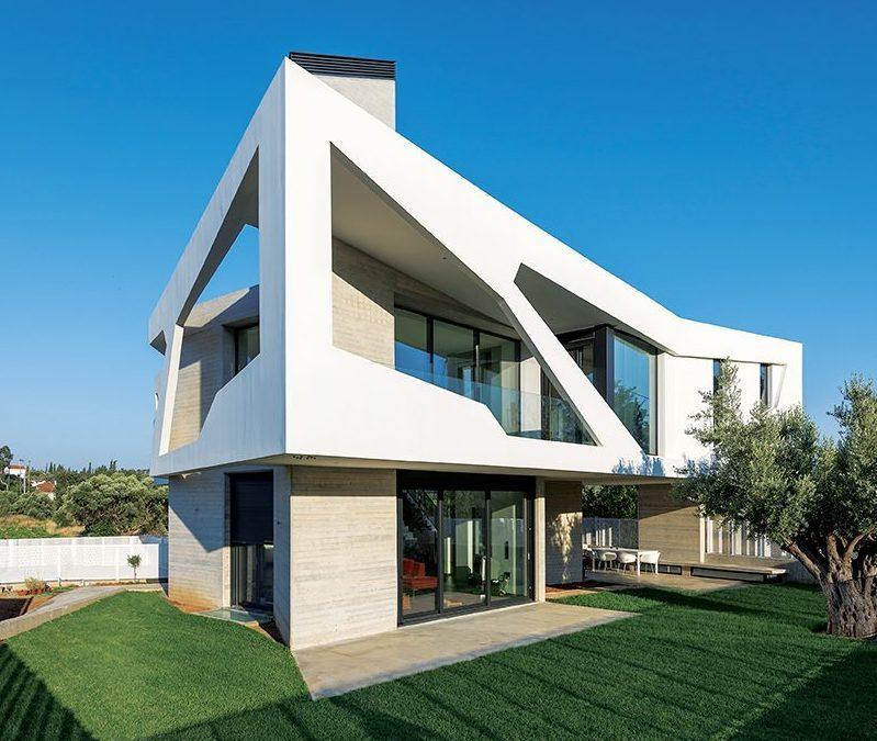 Paradox House