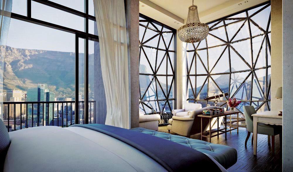 Cape Town – The Silo