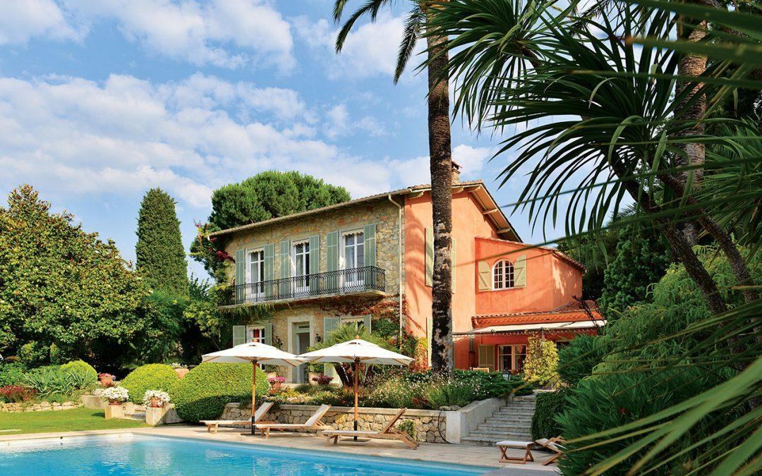 Belle Époque Villa