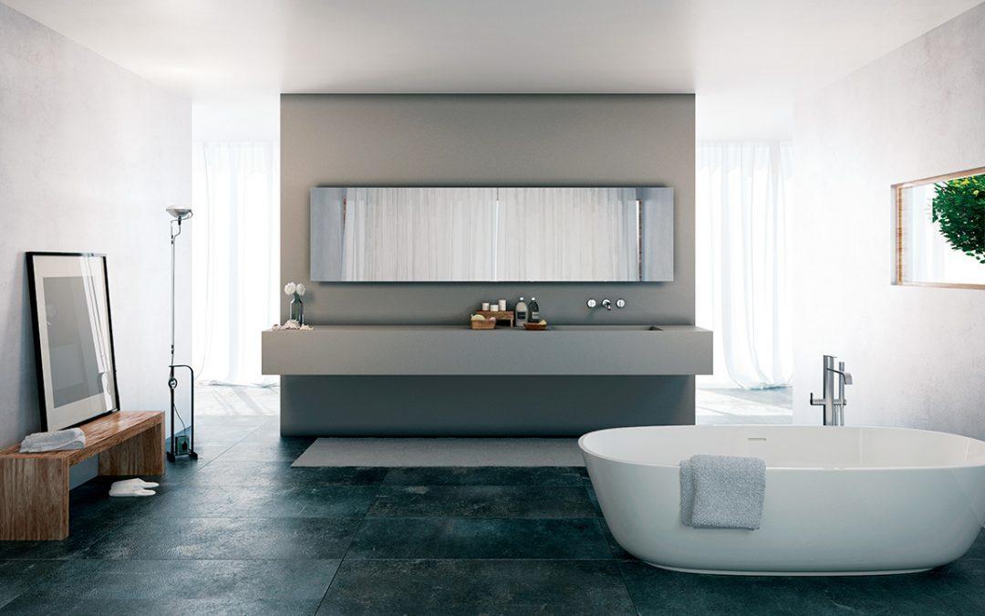 Trends '17 – Bathrooms
