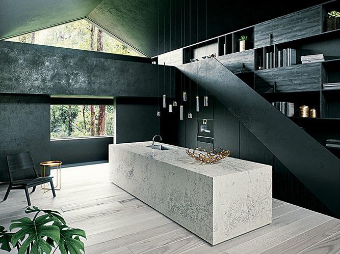 Caesarstone: Versatile Details