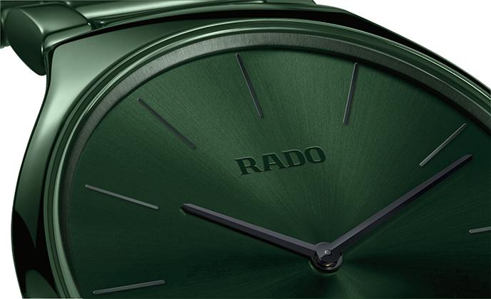 Rado – True Thinline