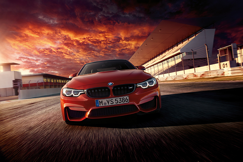 The new BMW 4 Series range now available in South Africa