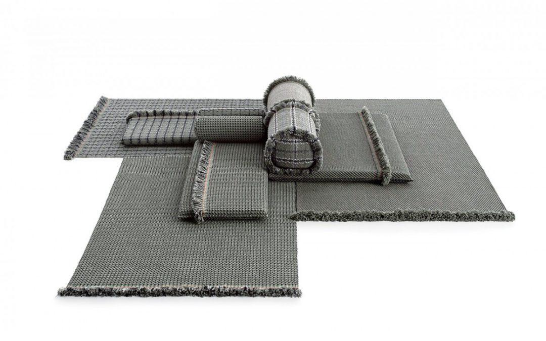 Madrid & Valencia – GAN Rugs designed by Patricia Urquiola