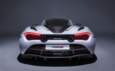 McLaren 720S – Superfast Roadrunner