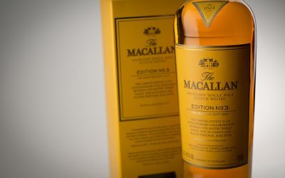 The Macallan and Roja Dove – Edition no.3: A Sensory Journey of Discovery