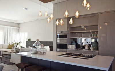 Eurolux – Functional Decorative Pendant Lighting in the Kitchen