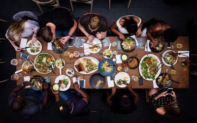 Introducing Naked Kitchen's New Summer Deli Menu