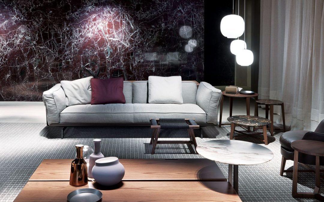 Flexform: Este Sofa