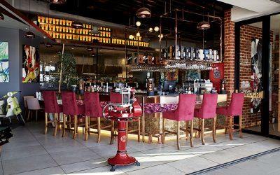 Forti Grill & Bar