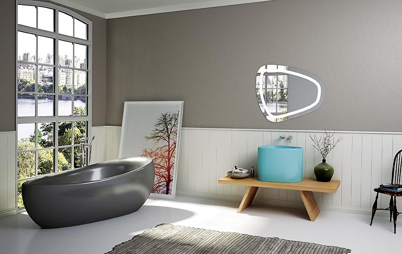 Bathrooms – Trends '18