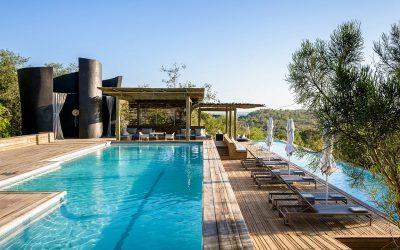 Bushveld Organics – Singita Lebombo Lodge