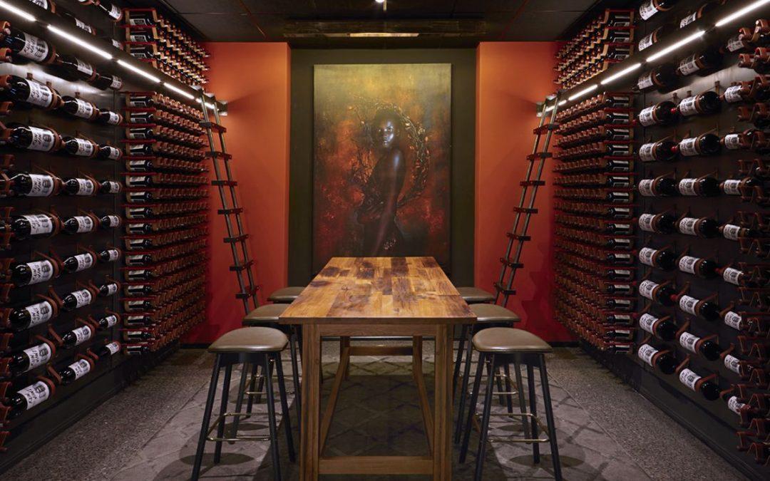 Haldane Martin – Kunjani Wines