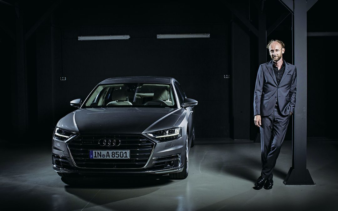 Marc Lichte – Audi