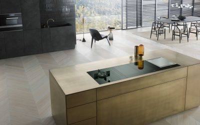 Miele – Modular Elegance For Creative Chefs