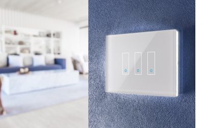 Iotty – Smart Switch