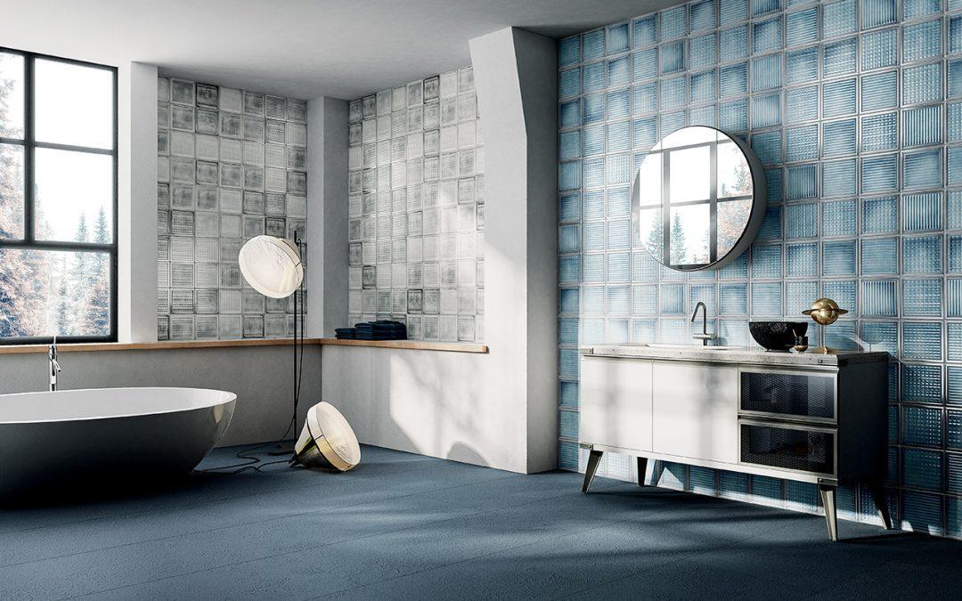 Bathroom Trends – Splash Out