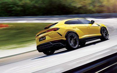 Lamborghini Urus – Revolutionary Raging Bull