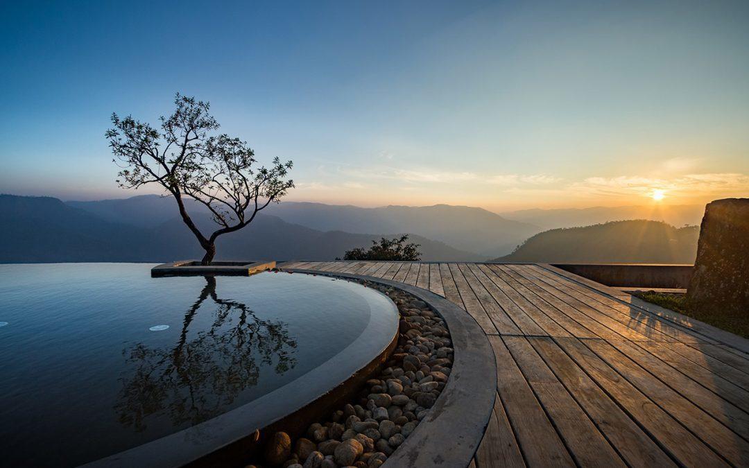Prakriti Shakti Resort