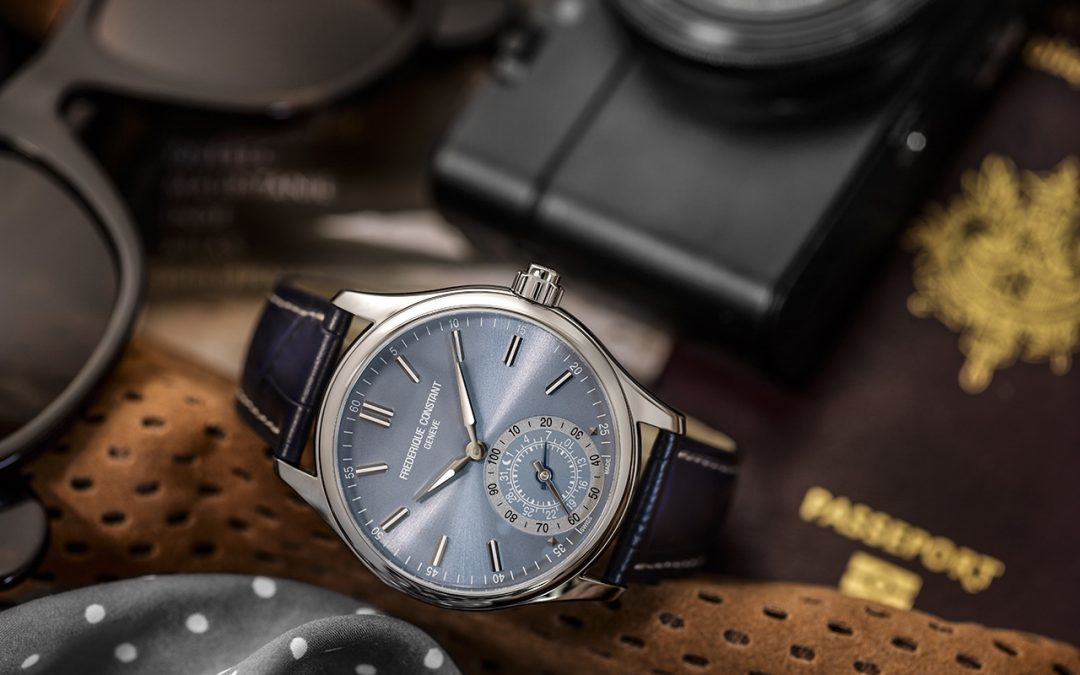 New generation Horological Smartwatches now available at Frederique Constant