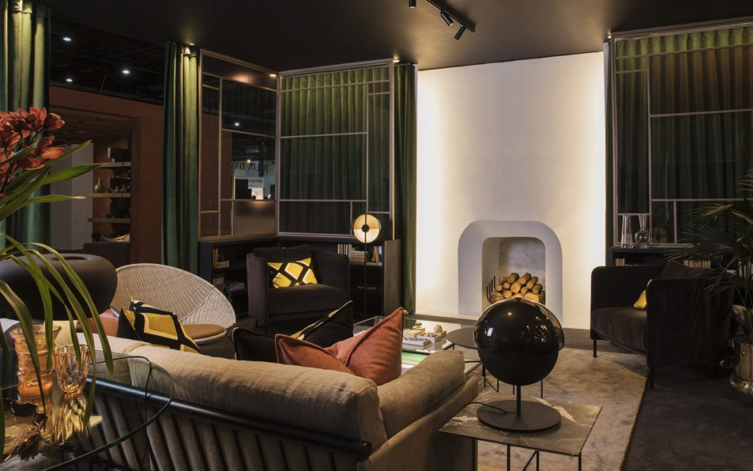 In-Residence by Julia Day – Design Joburg '19