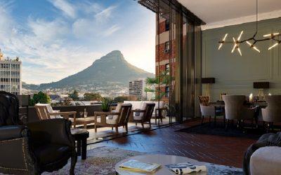 LABOTESSA – New Luxury Hotel Brand Launches in Cape Town
