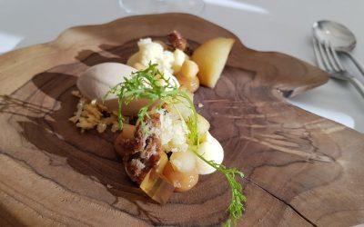 2019 World's 50 Best Restaurant Extended List awards Cape Town's La Colombe