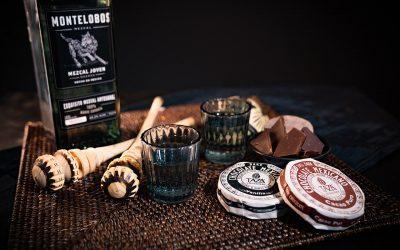 Montelobos Mezcal – Tequila to wake the living