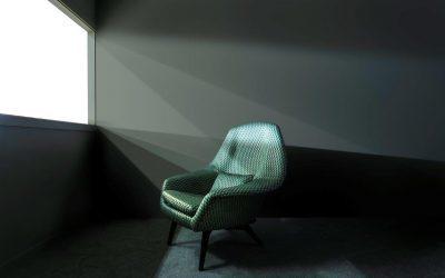 Hamilton Conte: a Bespoke Interior Design Story