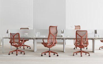 Herman Miller scoops another prestigious design award