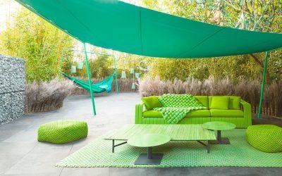 Paola Lenti – Enjoy nature