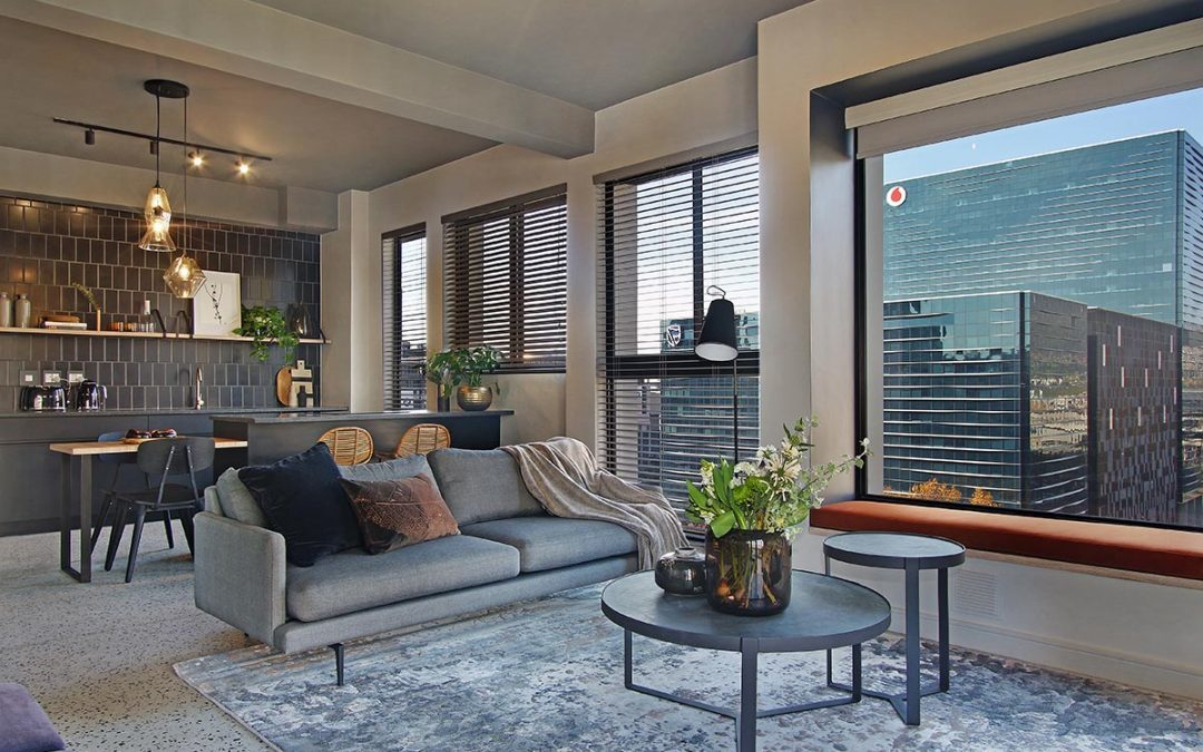 Prime Heerengracht building redeveloped into luxury apartments