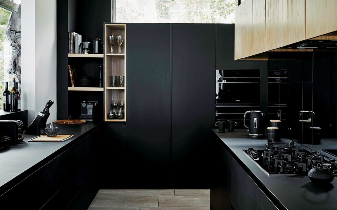 Core Values – Kitchen Trends 2020