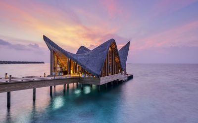 JOALI, Maldives – Island Spirit