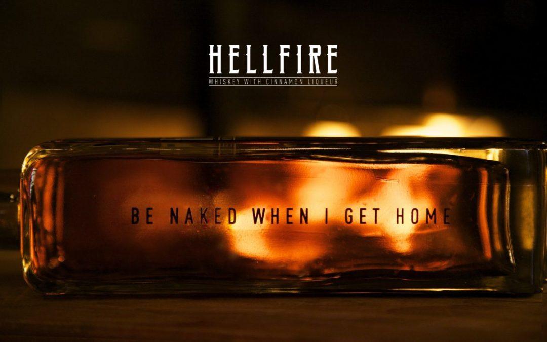 Hellfire – The Imaginative & Mischievous Liqueur