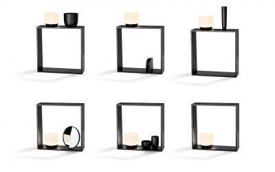 Gaku Lamp by Crema