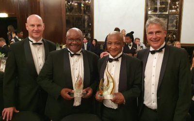 Groot Constantia wins the Grand Prix Award at Michelangelo 2019