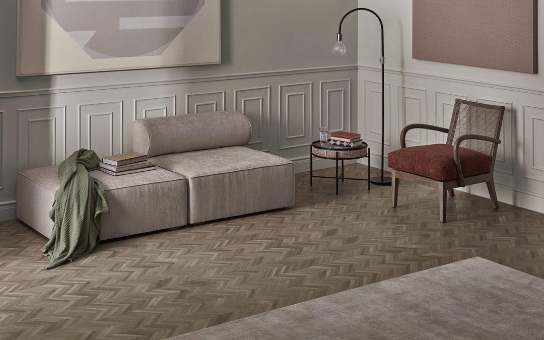 Belgotex reveals a new luxury vinyl statement