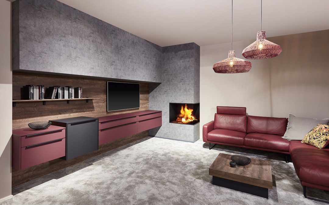 Inside Living – 2020 design trends in the kitchen