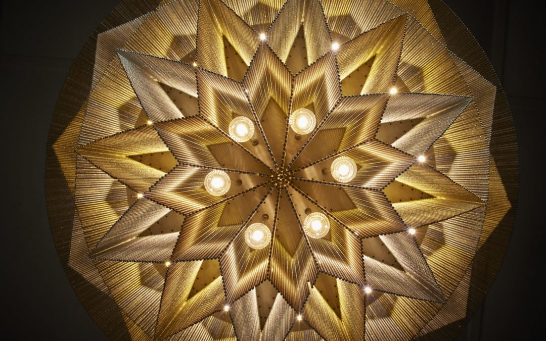Natural evolution | willowlamp's Crystal Mandala