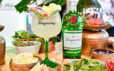 Tanqueray – Fresh Citrus Heart Gin