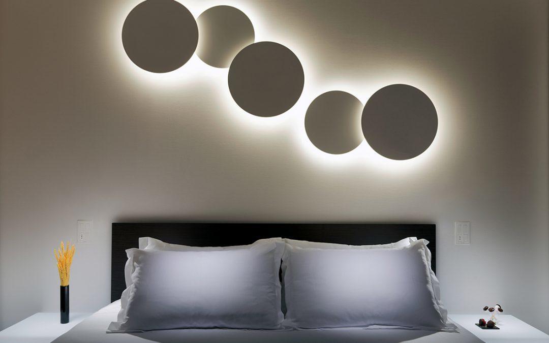 Vibia – Sculptural Lighting Solution