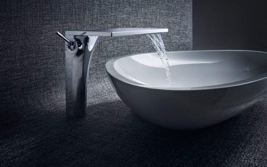 AXOR Edge – Bathing with Style